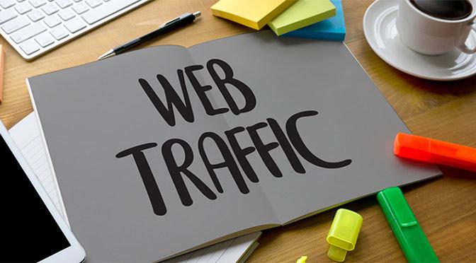 Cách kéo traffic nước ngoài vào website của bạn