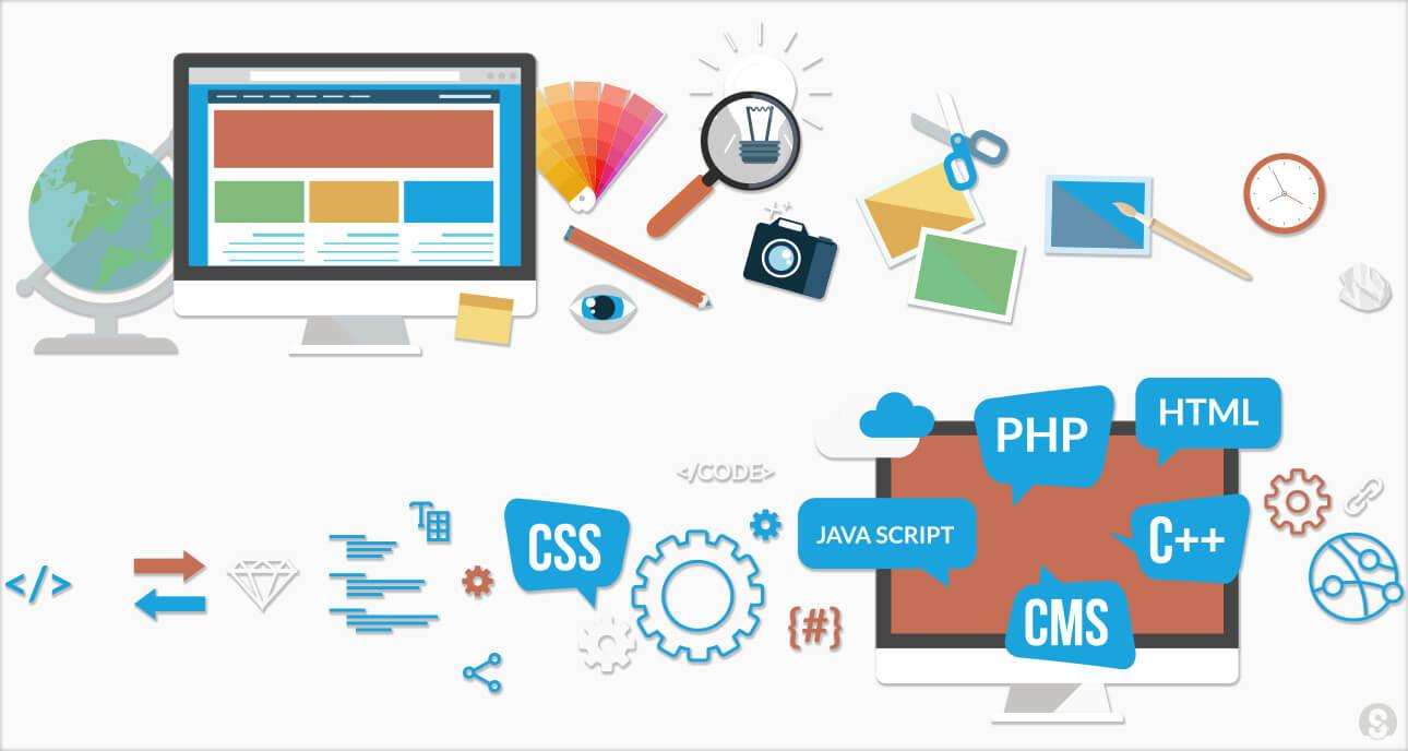 Những lưu ý khi thuê dịch vụ thiết kế website