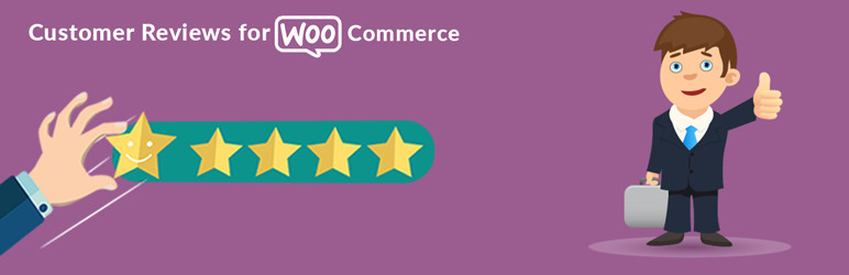 Plugin đánh giá WooCommerce: Customer Review For WooCommerce