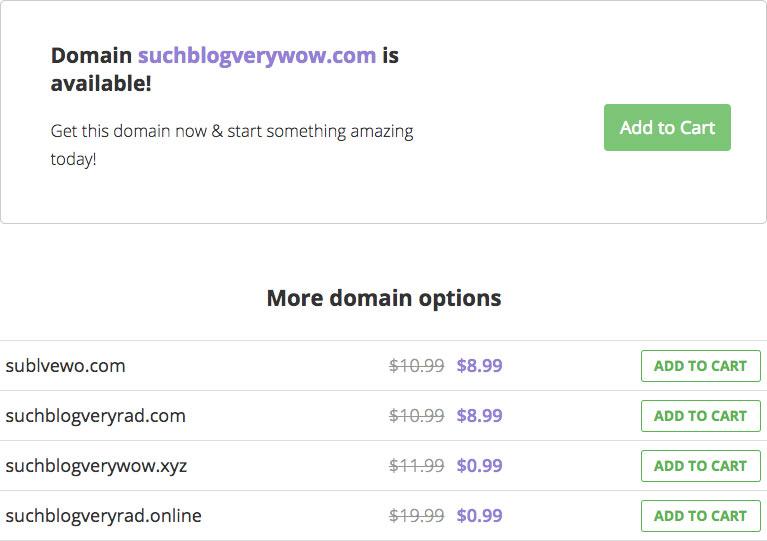 đăng ký tên miền cho blog của bạn