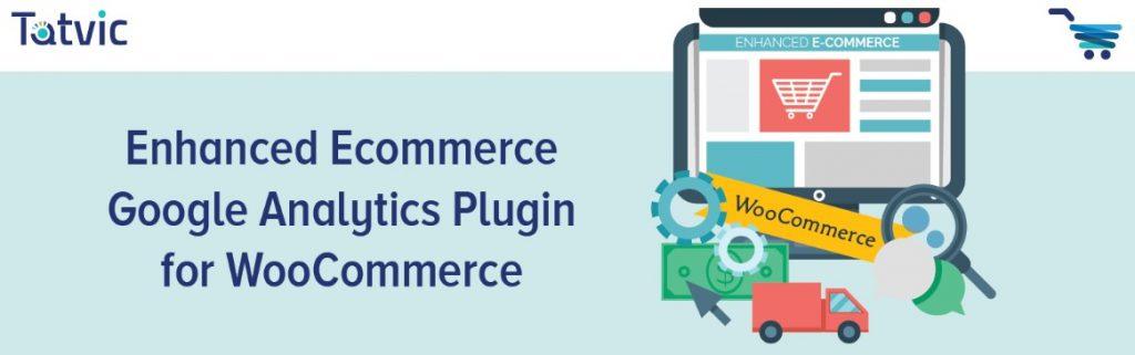 Enhanced Ecommerce Google Analytics plugin cho WooCommerce