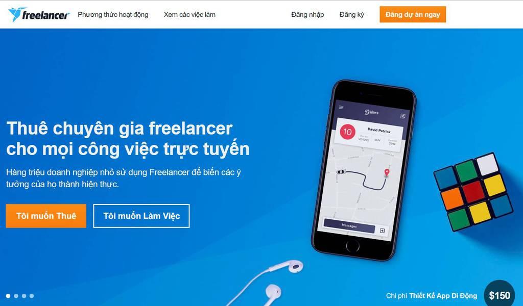 freelancer vn
