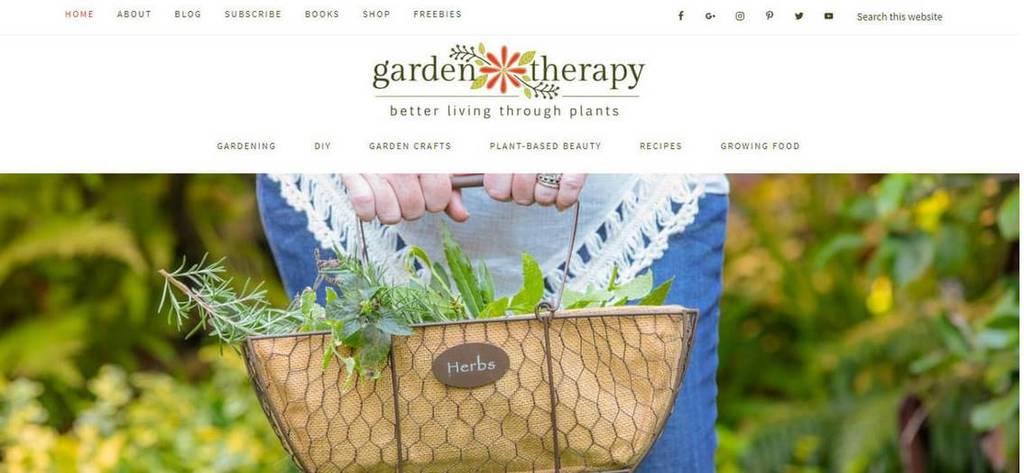 blog làm vườn