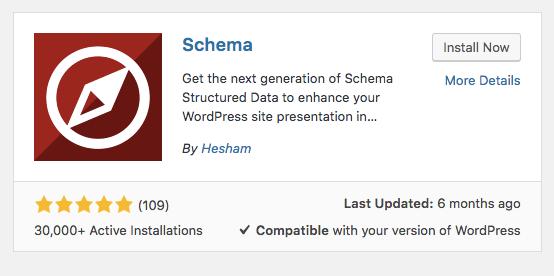 schema plugin
