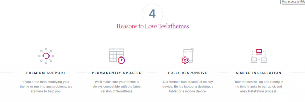 theme wordpress framework teslathemes