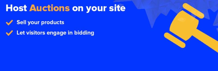 Plugin Ultimate WordPress Auction.