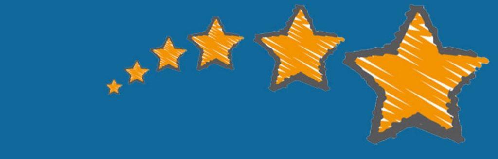 WP Customer Review logo