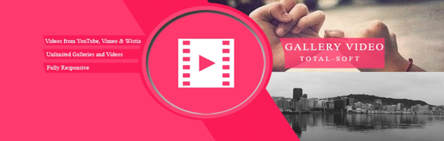 Plugin YouTube Gallery.